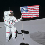 Photographies de la mission Apollo 14